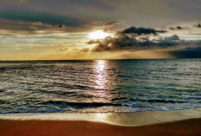 Pohaku Park Maui Beach