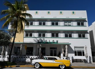 Avalon Hotel Miami