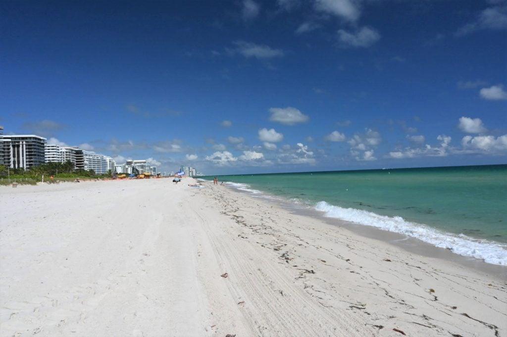 north shore open space park beach Miami