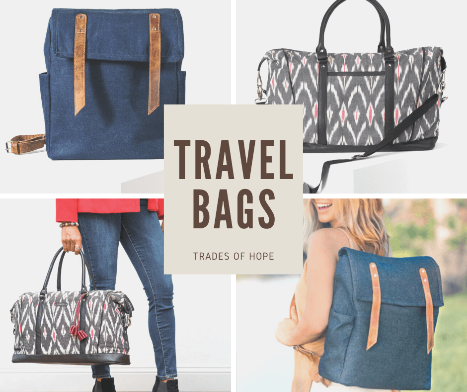 travel bags travel gift ideas