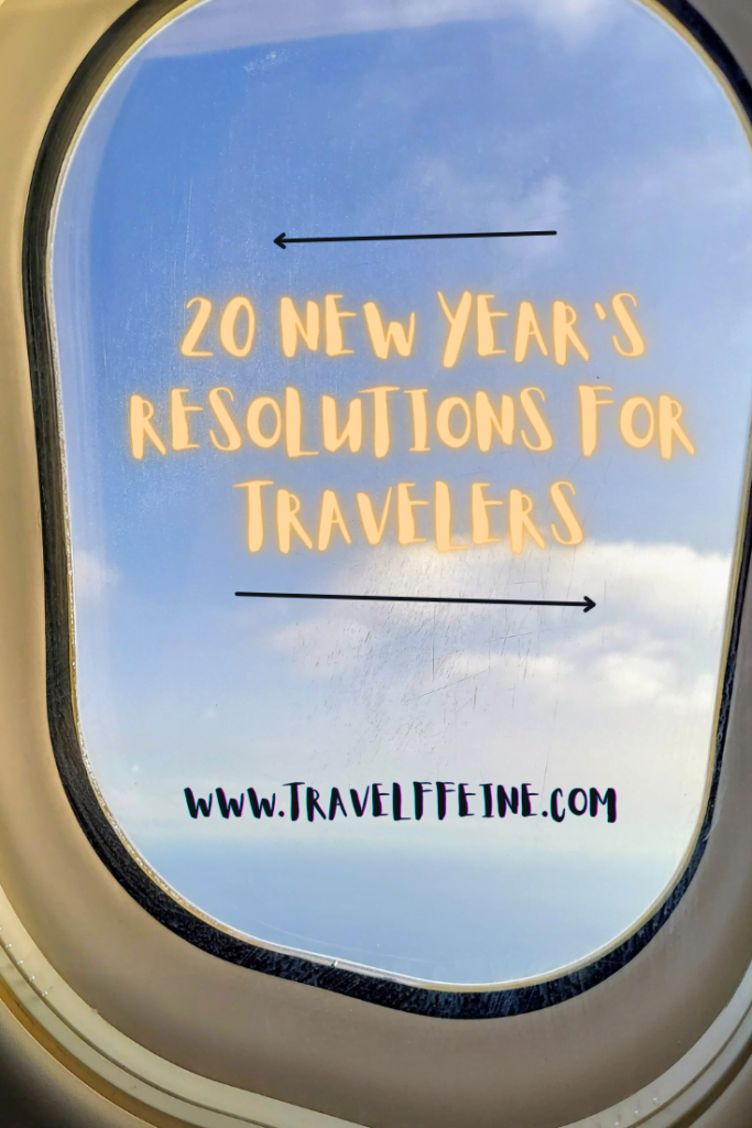 20 New Year's Resolutions (5)