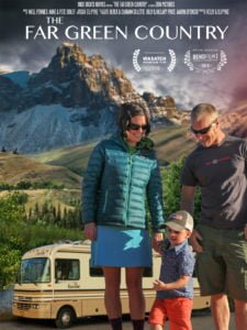 the far green country travel movie