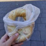Krakow bagel