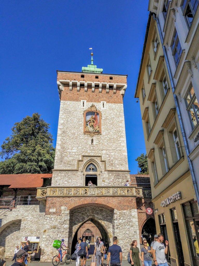 Saint Florian's Gate