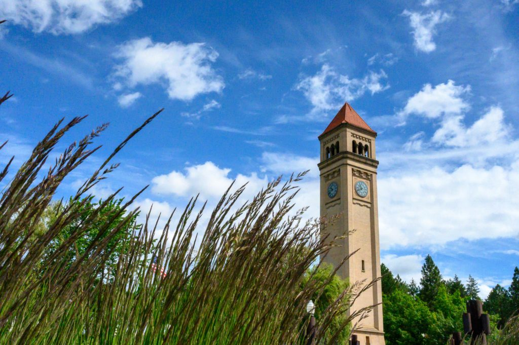 The Great Northern Clocktower