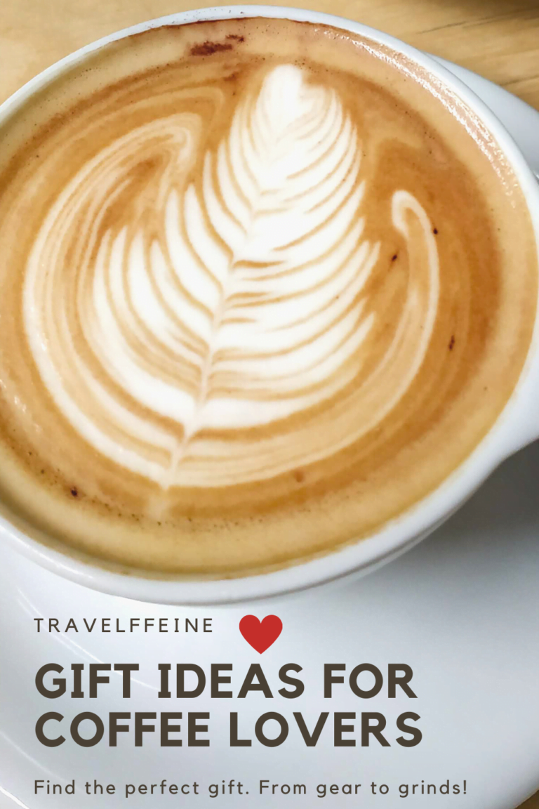 Travelffeine Coffee Gift Ideas
