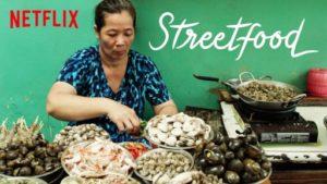Street Food Netflix show