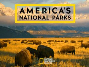 america's national parks national geographic series