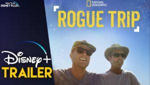 Rogue Trip DIsney Plus Travel show