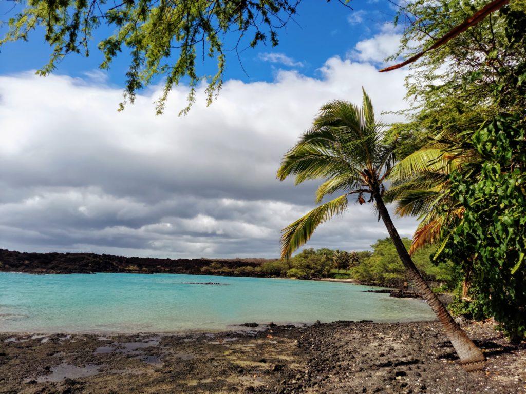 Le Perouse Bay