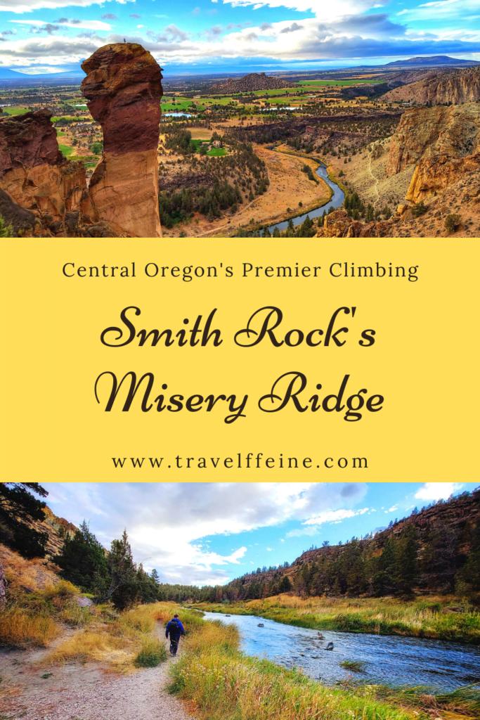 Misery Ridge Loop Trail photos