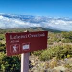 Leleiwi Trailhead