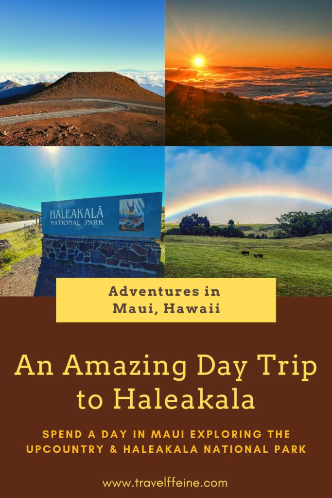 Photos from Day trip to Haleakala