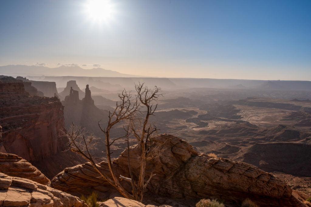 Canyonlands White Rim