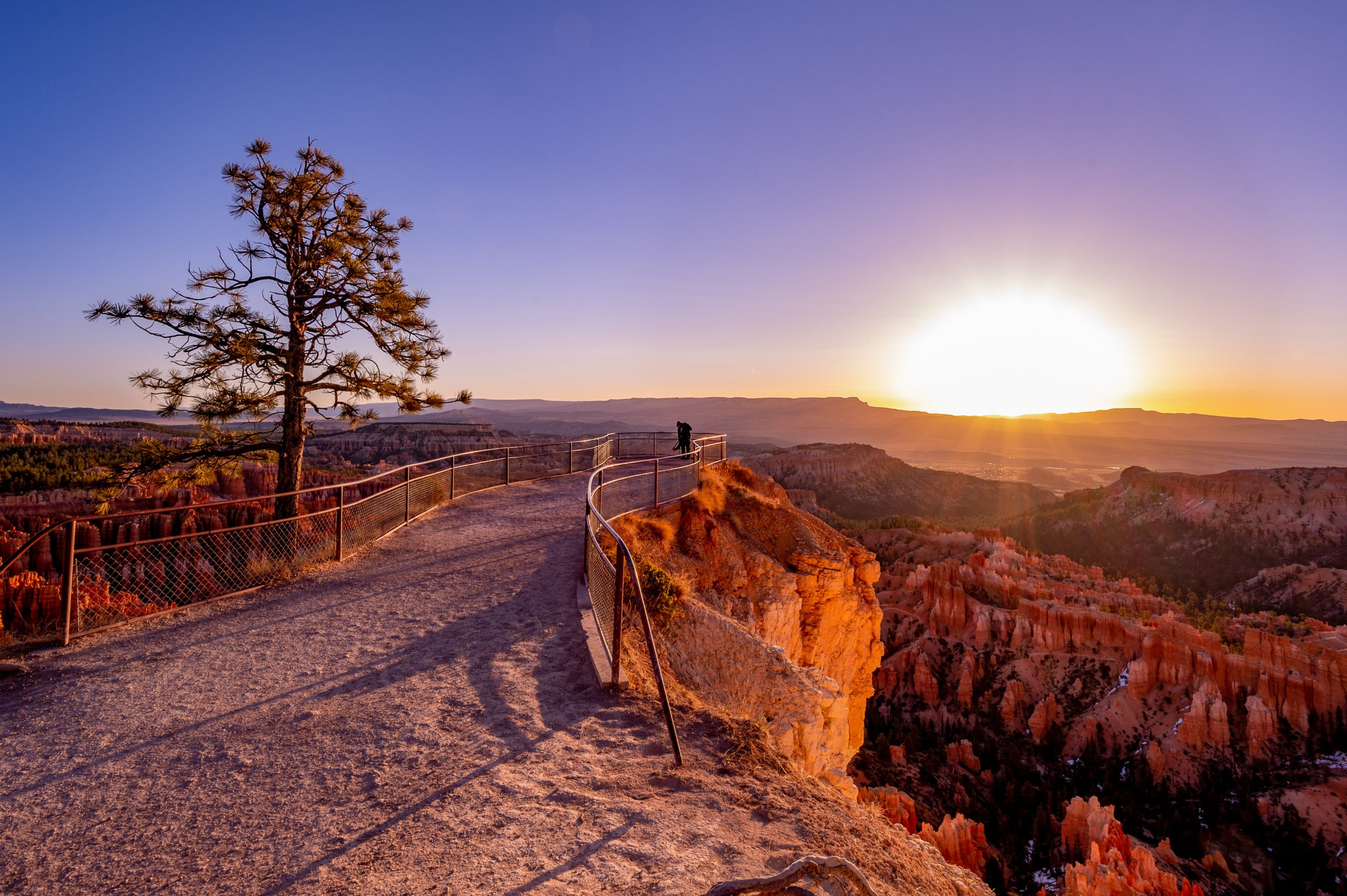 Upper Viewpoint