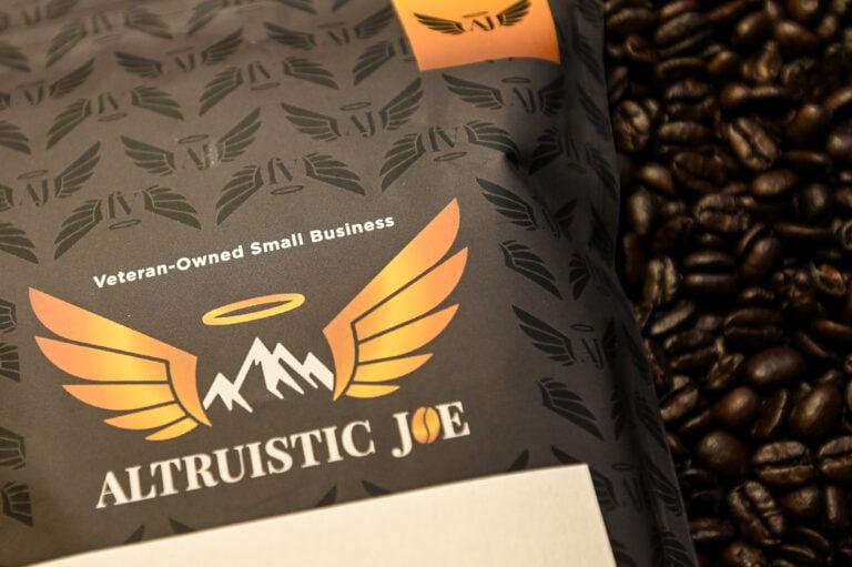 Altruistic Joe Coffee