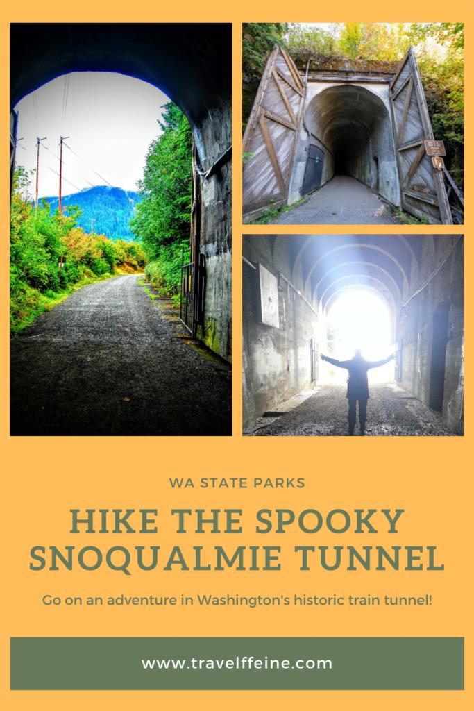 Historic Tunnel
