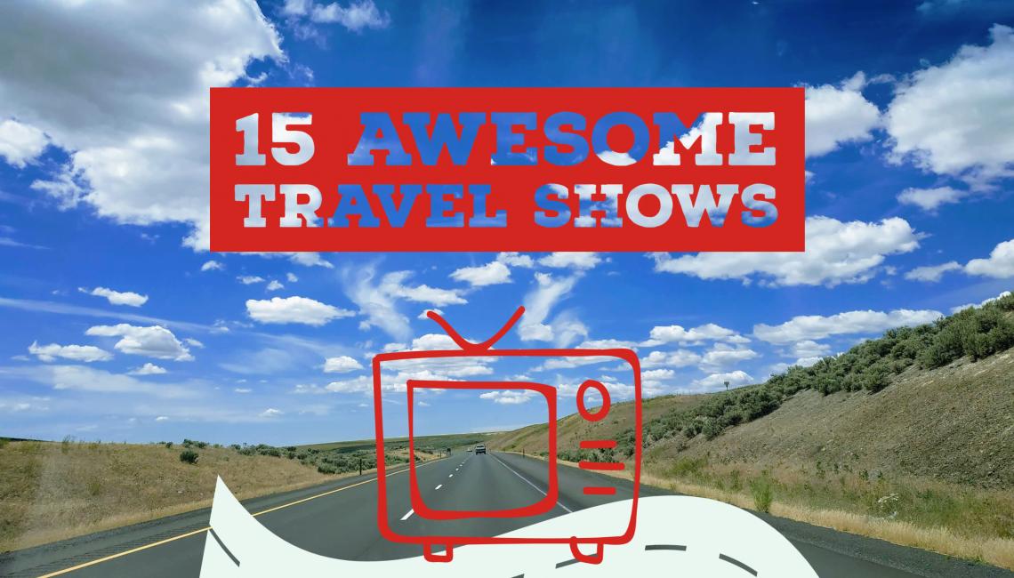 roadtrip travel shows
